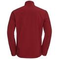 Jacket Softshell LOLO, red dahlia, large