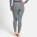 Damen ACTIVE WARM ORIGINALS ECO Leggings, grey melange, large