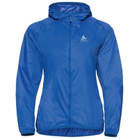 AIR MINIMAL giacca trekking, energy blue, large