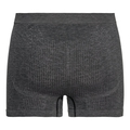 BL Bottom Boxer BLACKCOMB, black - odlo steel grey, large