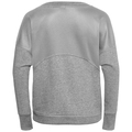 TECHSTYLE Midlayer, grey melange, large