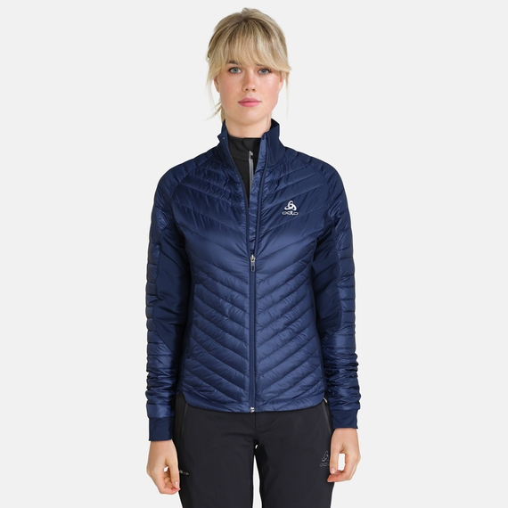 NEON COCOON isolierende Jacke, diving navy, large