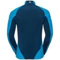 Jacket AEOLUS Warm, black - poseidon, large