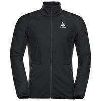 Men's MILLENNIUM S-THERMIC ELEMENT Jacket, black, large