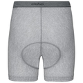 Bottom Short SUMMER SPLASH, grey melange, large