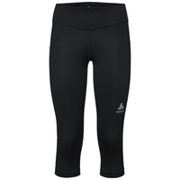 BL Bottom RUNNING BTS 3/4-Hose, black, large