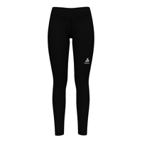 Women's CORE LIGHT Base Layer Pants, black, large
