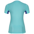 Ceramicool baselayer shirt women, blue radiance - spectrum blue, large
