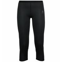 Pantaloni intimi a 3/4 ACTIVE F-DRY LIGHT ECO da donna, black, large