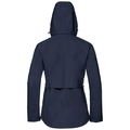 Giacca hardshell WATERTON STRETCH da donna, diving navy, large