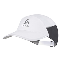 Casquette FAST & LIGHT, white, large