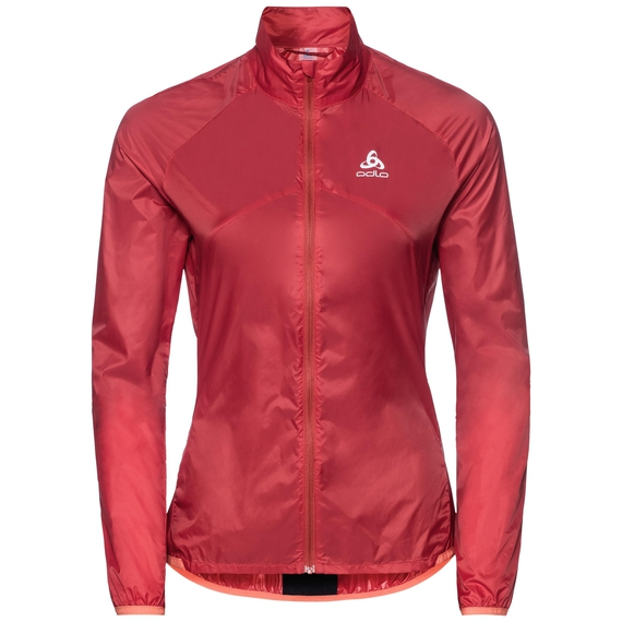 576c28fde6da Jacket OMNIUS Light - Women   Odlo Sportswear