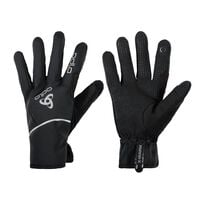 Gloves PERFORMANCE WINDPROOF X-WARM, black, large