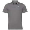 Polo NIKKO LIGHT, odlo steel grey, large