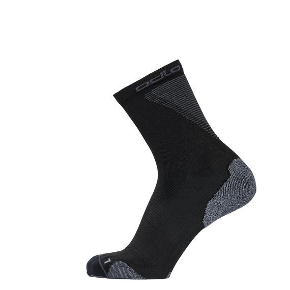 CERAMICOOL Socken, black, large