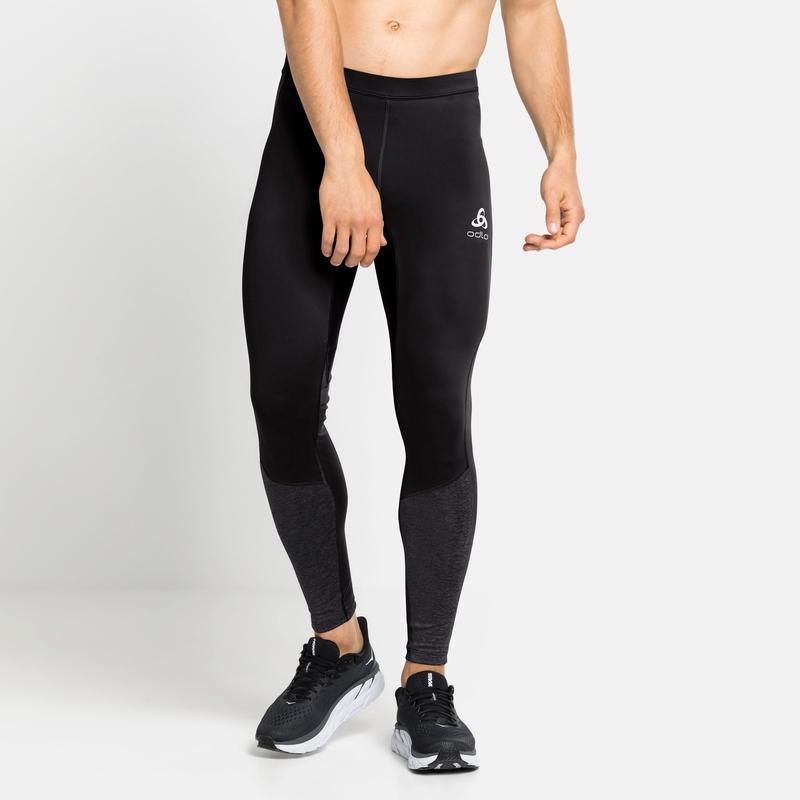 Men's MILLENNIUM YAKWARM Tights, black, large