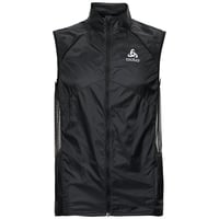 Vest OMNIUS Light, black, large