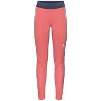 AEOLUS PRO-langlaufbroek voor dames, faded rose - odyssey gray, large