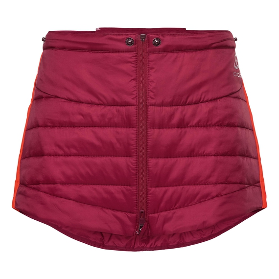 Jupe FLOW COCOON ZW, rumba red, large