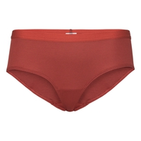 Women's ACTIVE F-DRY LIGHT Panty, baked apple, large
