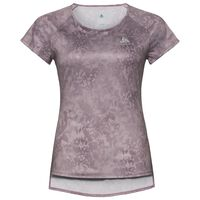CERAMICOOL BLACKCOMB Baselayer T-Shirt, quail - AOP SS19, large