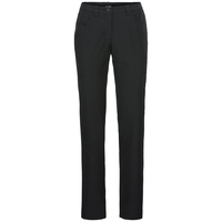 TREK Hiking pants, black, large