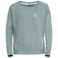 Midlayer TECHSTYLE, grey melange, large