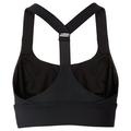 Femininer MEDIUM Sport-BH Damen, black, large