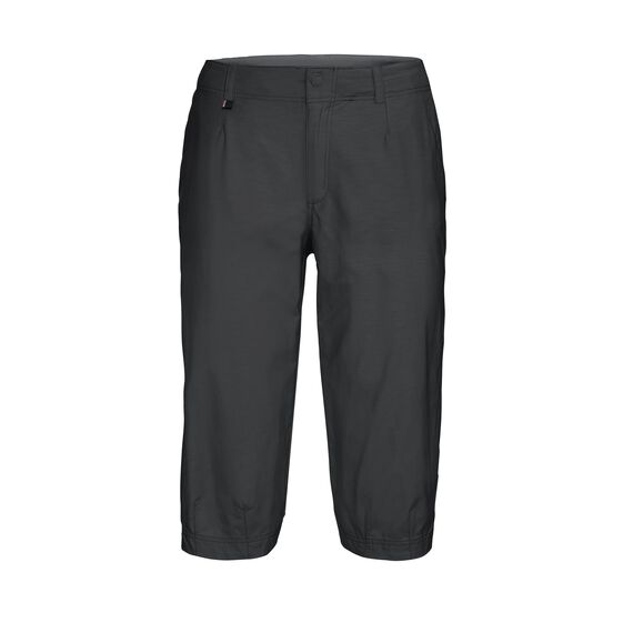 Cheakamus Pants 3/4 women, black, large