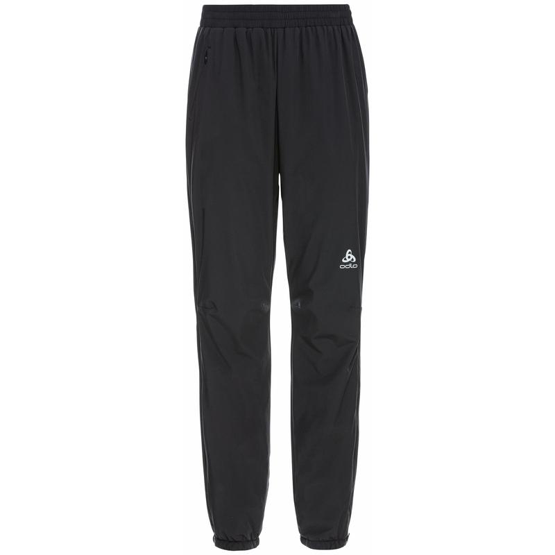 The Windbreaker pants, black, large