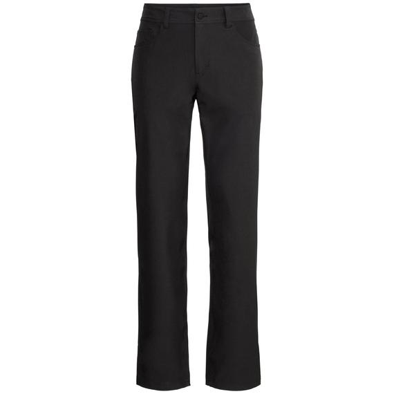 TREK Hiking pants, black, large