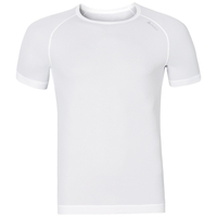 CUBIC baselayer shirt, white, large
