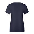 T-shirt MAREN, peacoat, large