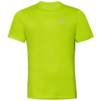 ELEMENT LIGHT-T-shirt voor heren, acid lime, large