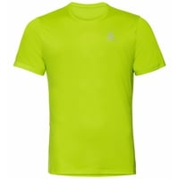 Herren ELEMENT Light T-Shirt, acid lime, large