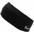 CERAMICOOL Stirnband, black, large