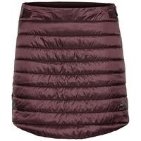 COCOON S-THERMIC Warm-rok, decadent chocolate, large