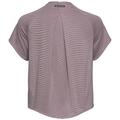 ALMA NATURAL Baselayer T-Shirt, quail - ZHD AOP SS19, large