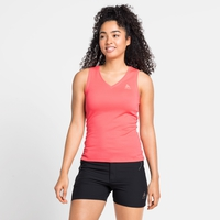 ACTIVE F-DRY LIGHT ECO-singlet voor dames, siesta, large