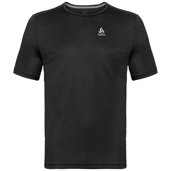 F-DRY PRO Baselayer T-Shirt, black, large