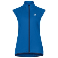 ZEROWEIGHT logic running vest, lapis blue, large