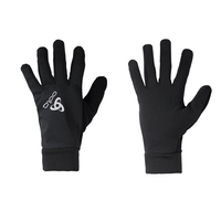 Gloves ZEROWEIGHT CLASSIC, black, large