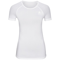 T-shirt technique PERFORMANCE X-LIGHT pour femme, white, large