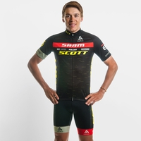 Maglia Scott-Sram MTB Team Fan da uomo, SCOTT SRAM 2020, large