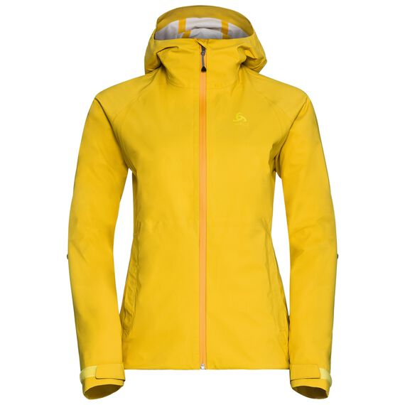 Jacket AEGIS, sulphur, large