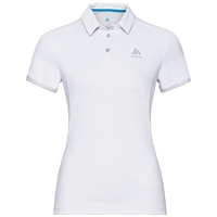 Polo m/c KUMANO F-DRY, white, large