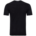 BL Top Crew neck s/s CERAMICOOL pro, black, large