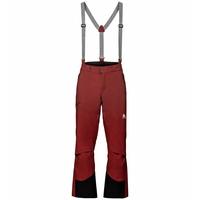 Pantaloni logica SLY, syrah, large