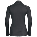 Midlayer 1/2 zip PROCHUTE, odlo graphite grey, large