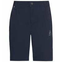 Short KOYA CERAMICOOL da donna, diving navy, large